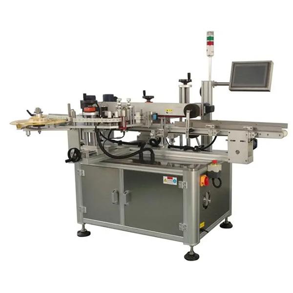 آلة وسم ركن الكرتون الأوتوماتيكية - آلة لصق الكرتون ذات جانب واحد أو جانبين